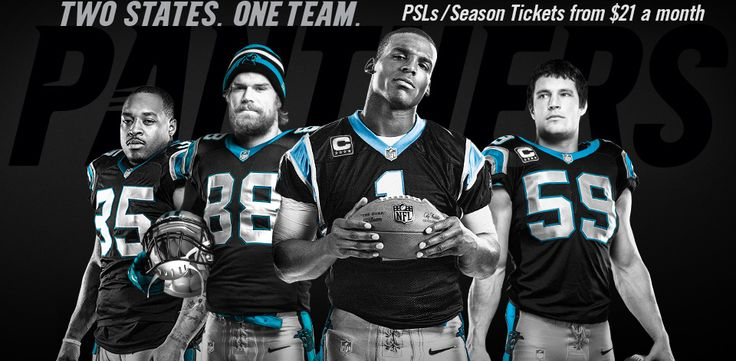 Carolina Panthers | Tickets  Monday night game versus the Colts! See if friends wanna go also! I don't wanna go alone! :) :)