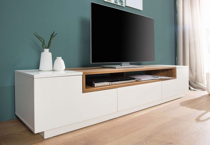 Interior Design Meuble Tv Bois Blanc Meuble Tv Bois Blanc Bas