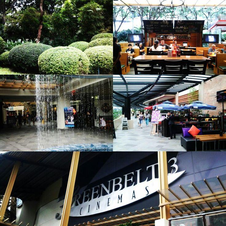 Greenbelt 3, Makati City, Philippines