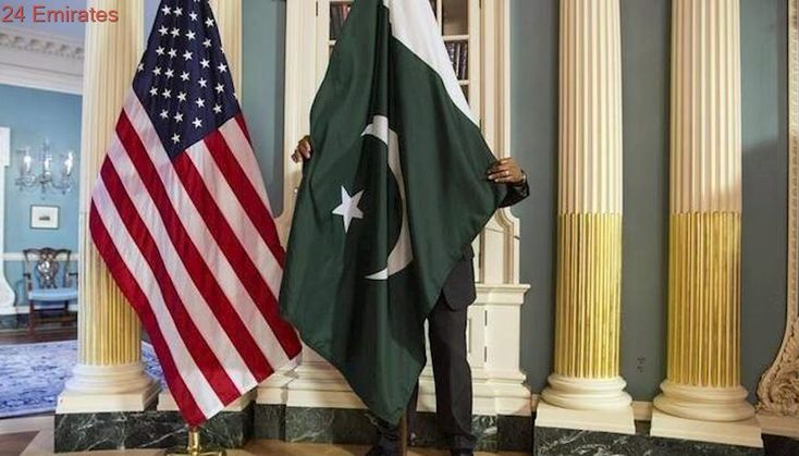 US suspends most aid to Pakistan as it fails to curb terrorism
