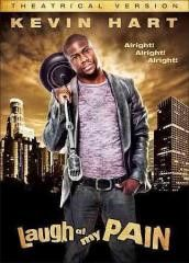 Comedy:KEVIN HART-LAUGH AT MY PAIN