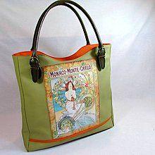 Kabelky - Kabelka Mucha 6. - 5265030_
