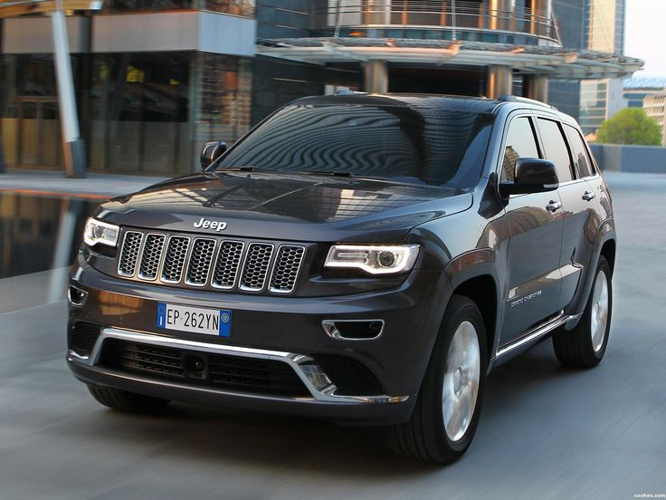2013 Jeep Grand Cherokee Stealth | jeep grand cherokee summit europe 2013 r21 Jeep Grand Cherokee Summit ...