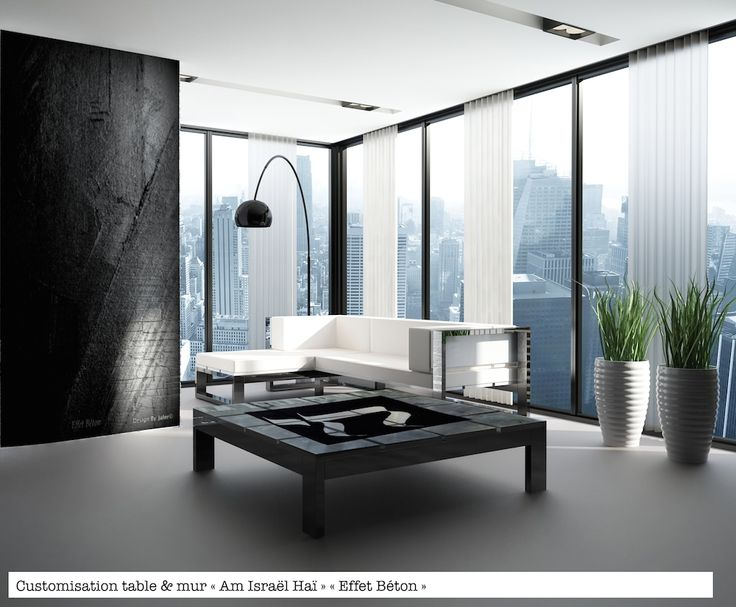 po et n padov na t mu peinture effet beton na pintereste. Black Bedroom Furniture Sets. Home Design Ideas