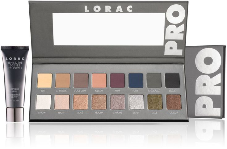 Lorac PRO Palette 2 Ulta.com - Cosmetics, Fragrance, Salon and Beauty Gifts: Propalette, Eyeshadow, For The Palette, Makeup, Lorac Pro, Beauty Products