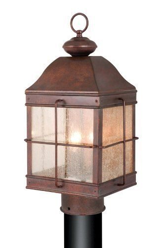 17 best images about colonial post lamps on pinterest for Colonial style outdoor light fixtures