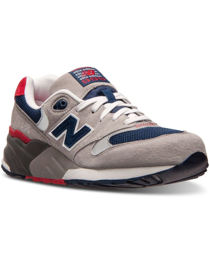 macy's new balance mens shoes