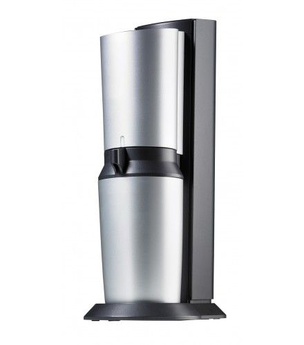 #sodastreamsparkle SodaStream Crystal drinksmaker main image.