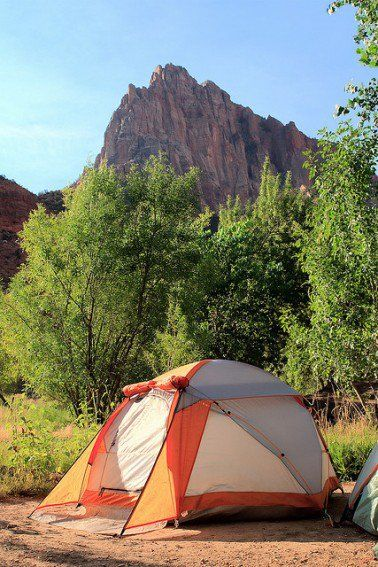 How to Score a Campground at Popular National Parks ...