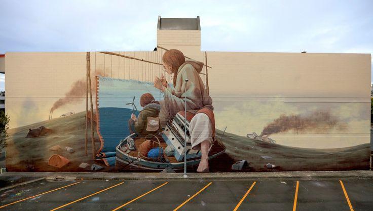 Walls - Art - Pat Perry