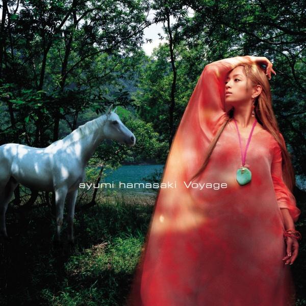 [28th single] Voyage - September 26, 2002