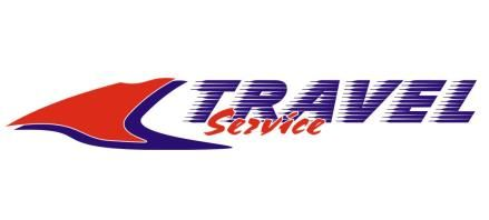 Travel Service Poland Logo. (POLISH).