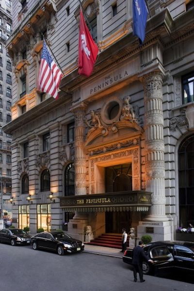 The Best Family-Friendly Hotels in New York