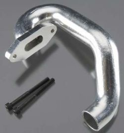 Thunder Tiger PD1351 Exhaust Manifold EK-4 by Thunder tiger. $19.99. PD-1351