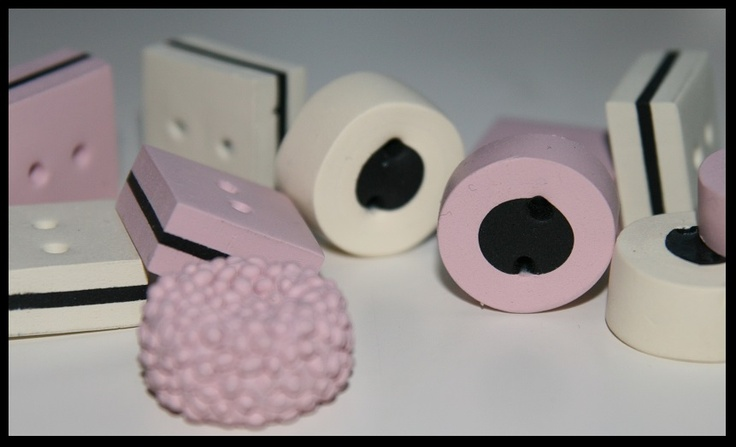Customised Buttons Made to measure