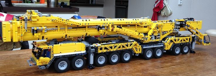 rc remote lego models - Google Search