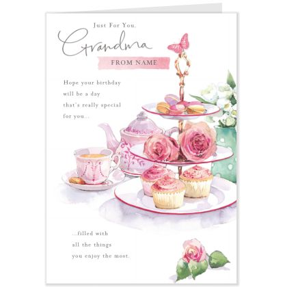 23 best Lucy Cromwell images – Hallmark Personalised Birthday Cards