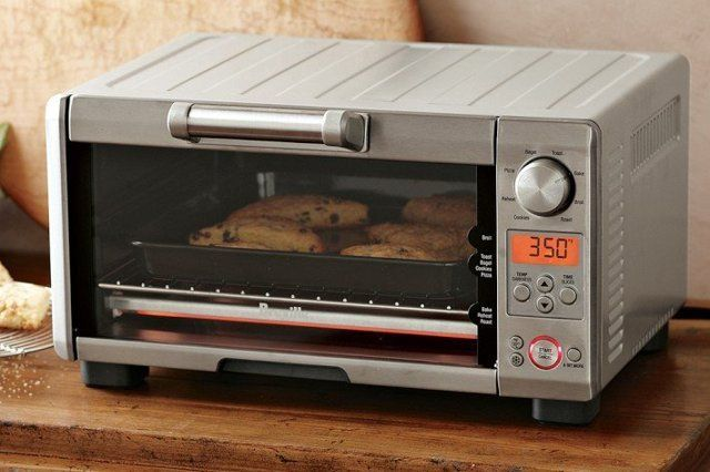 7 Ways the Toaster Oven Makes It Easier to Cook for One — Go It Alone | The Kitchn