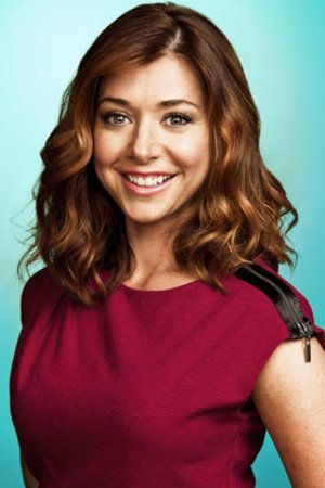Lily Aldrin in The Good Wife #creator #archetype #brandpersonality