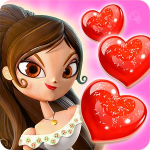 Match sugar candies and swap rainbow drops to master this fun and challenging match-3 puzzle adventure inspired by THE BOOK OF LIFE! Travel through DOZENS of fantastical worlds and conquer HUNDREDS of puzzle challenges! Compete and play with your friends! Download now today! Features: ★ Hundreds of exciting levels themed to the animated movie ★