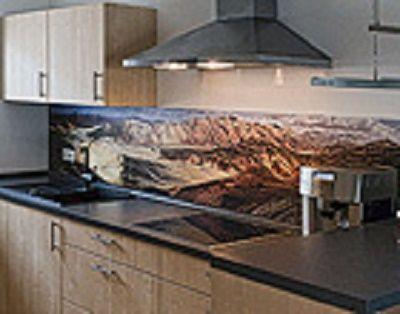 14 best Küchen Rückwand images on Pinterest Doors, Happy and Mirrors - küchenrückwand plexiglas kosten