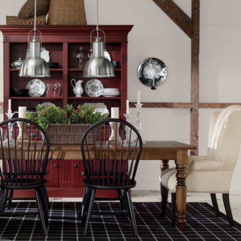 38 Best Dining Room Images On Pinterest