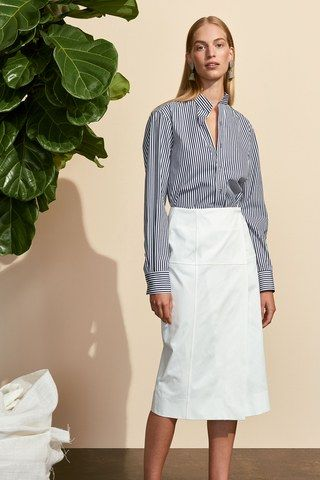 See the complete Protagonist Spring 2017 Ready-to-Wear collection.