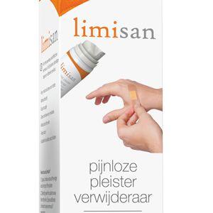 Limisan - Testmama.nl