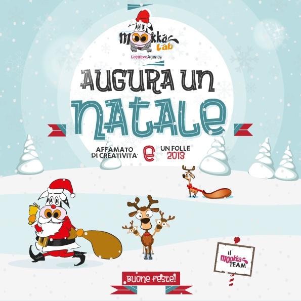 Anche noi di mOOkka lab vogliamo augurarvi un felice Natale ricco di creatività e gioia.   Passatelo bene e restate connessi, torneremo subito dopo le feste con tante novità mozzafiato per voi!  www.facebook.com/mookkalab