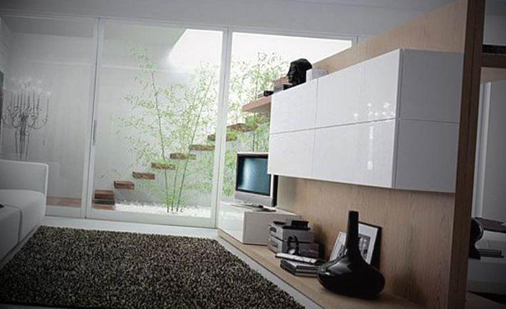 Confira de seguida alguns exemplos de salas de estar moderna decoradas e inspire-se para a sua casa.