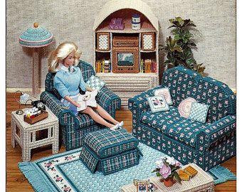 Die 110 besten Bilder zu Barbie - Haus und Einrichtung, ®™ auf ...