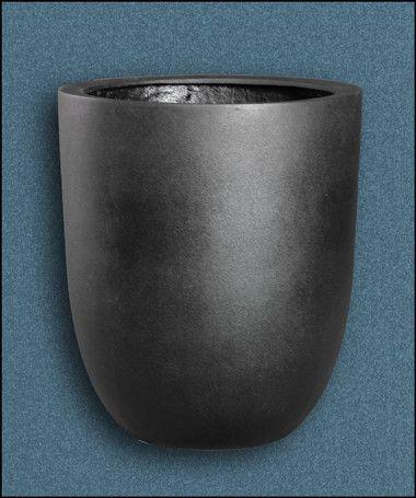 Black Seaton Pot - in 2 Sizes - Complete Pad ®