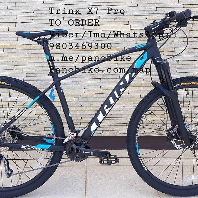 Trinx X7pro L Pancbike L Trinx L Trinx Xtreme X Series Bike Spec