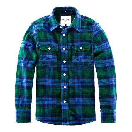 Bold plaid cotton long sleeve shirts for mens · Vintage rugged canvas bags · Online Store Powered by Storenvy ($98.00) - Svpply