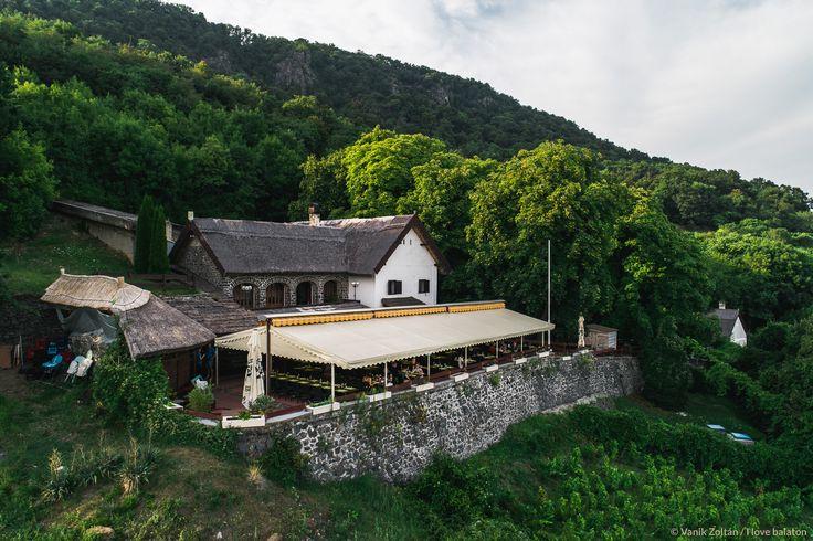 Kisfaludy Ház Badacsony