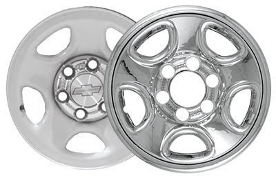 "WheelCovers.Com - 1999 2000 2001 2002 2003 2004 2005 2006 2007 2008 Chevrolet Astro Silverado Tahoe GMC Sierra Chrome Wheel Skins Hubcaps / Wheel Covers 16"", $64.95 (http://wheelcovers.com/chrome-wheel-skins/1999-2000-2001-2002-2003-2004-2005-2006-2007-2008-chevrolet-astro-silverado-tahoe-gmc-sierra-chrome-wheel-skins-hubcaps-wheel-covers-16/)"