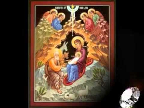 Colinde-manastirea Camarzani( Christmas Carols-Camarzani's Monastery)