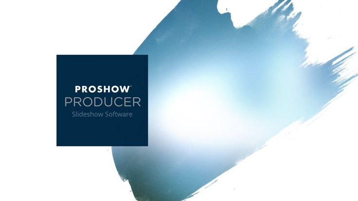 ProShow Producer 6 is here! Watch the video and learn more here >> http://www.photodex.com/producer6