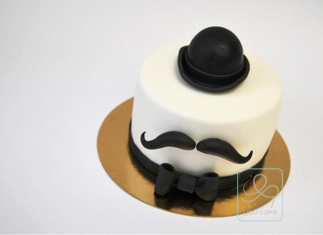 La torta per il mio papà
