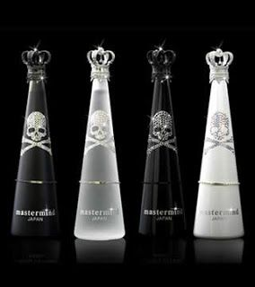 The new trend in luxury drinks | mastermind JAPAN x Fillico Water