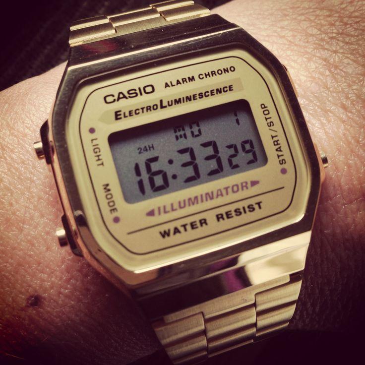 Reloj vintage