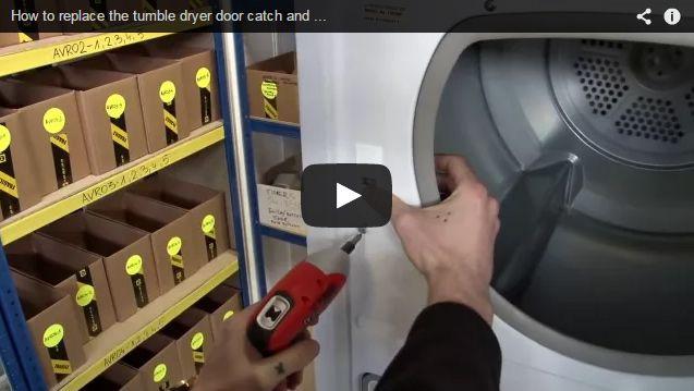 how to fix a washing machine belt