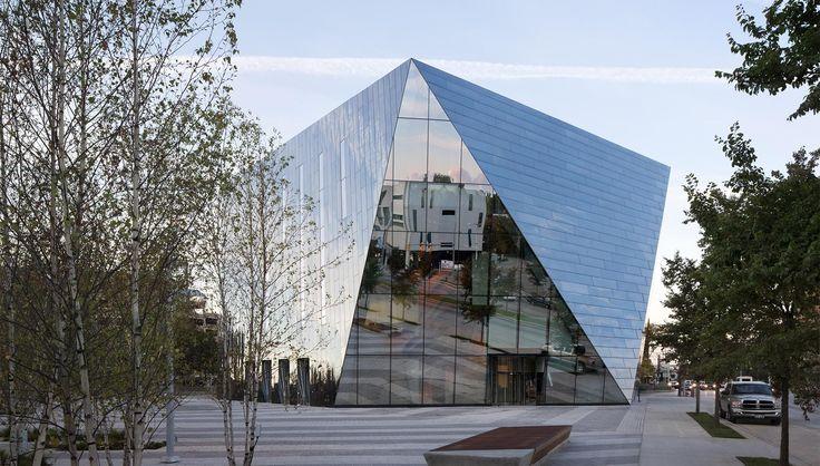 Museum of Contemporary Art Cleveland, Cleveland, USA | Farshid Moussavi