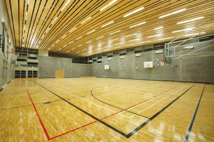 Sunset Community Centre Vancouver, BC Canada