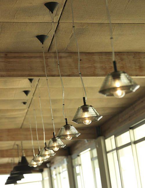 BIB' N TUCKER | alwill  #wood #pendant #light #ceiling