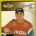 Jimmie Johnson Rookie Year