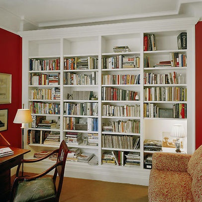 Built In Bookshelves Design, Pictures, Remodel, Decor And Ideas   Page 4