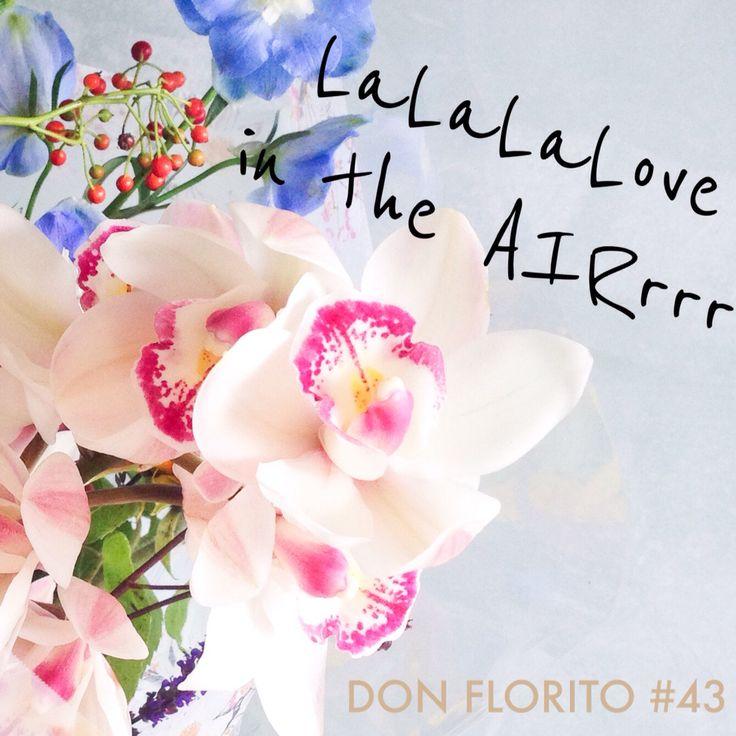 L O V E S H O T #43 by DON FLORITO #love #flowers #weekly
