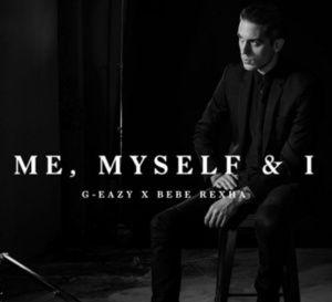 """Découvrez le clip de """"Me, Myself & I"""" de G-Eazy et Bebe Rexha"""