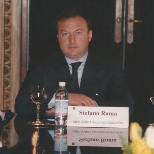 See the latest Facebook posts of Stefano Roma, Chief Investment Officer and Director at Leo Fund Managers Limited.